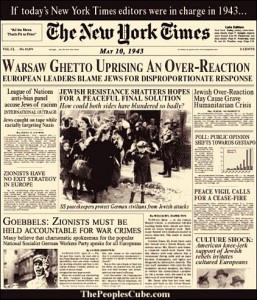 New York Times WWII2