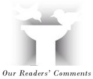 our readers comments2